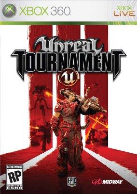 Descargar Unreal Tournament 3 [MULTI5] por Torrent
